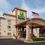 Holiday Inn Express Murrysville -Delmont