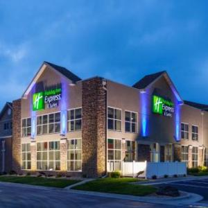 Holiday Inn Express Hotel Suites Rapid City