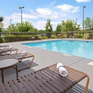 Roanoke Rapids Theatre Hotels - Best Western Roanoke Rapids Hotel & Suites