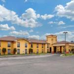 Quality Inn Saint Robert -Ft. Leonard Wood