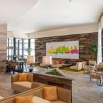 Holiday Inn & Suites -Nashville Downtown -Conv Ctr
