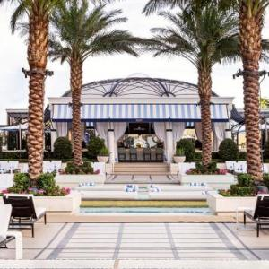 The Colosseum Caesars Palace Hotels - The Venetian Resort Hotel Casino