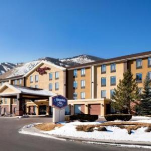 Bandimere Speedway Hotels - Hampton Inn Denver-West/Golden