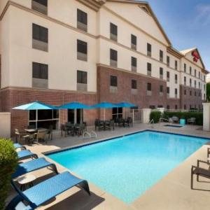 Hampton Inn Phoenix-Midtown (Downtown Area)
