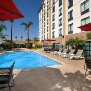 Hampton Inn Suites Anaheim Garden Grove