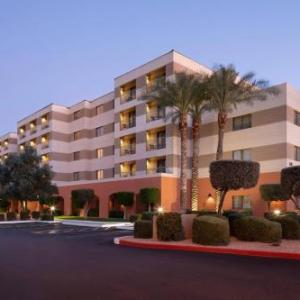 Courtyard By Marriott Scottsdale Old Town