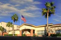 Residence Inn Phoenix Airport Image
