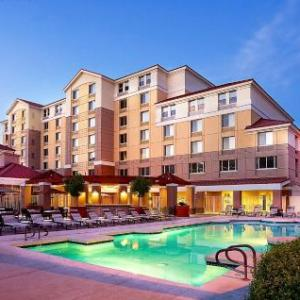 Venue of Scottsdale Hotels - Hilton Garden Inn Scottsdale Old Town