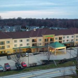 Hotels near Classic Park - Courtyard By Marriott Cleveland Willoughby