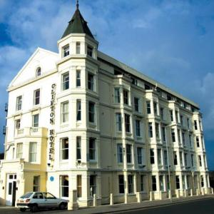 Hotels near Scarborough Open Air Theatre - The Clifton Hotel