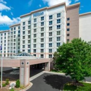 Renaissance Charlotte Suites Hotel NC, 28217