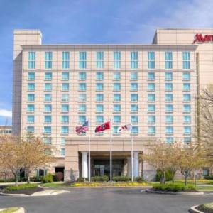 Battle Ground Academy Hotels - Franklin Marriott Cool Springs