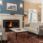 Bar Harbor Inn And Spa