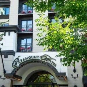 Antoinette Hatfield Hall Hotels - The Paramount Hotel Portland