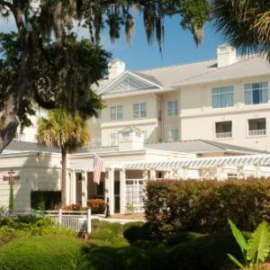Terrace Theater Hotels - Residence Inn Charleston Downtown/Riverview