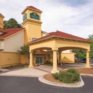 La Quinta Inn & Suites By Wyndham Durham Chapel Hill