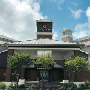 La Quinta Inn And Suites Austin Airport