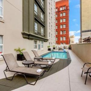Contemporary Arts Center New Orleans Hotels - La Quinta Inn & Suites New Orleans Downtown