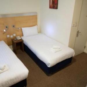 Hotels near Brixton Jamm  - Belgrave Hotel