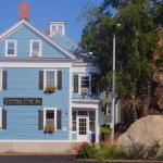 Stepping Stone Inn