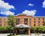 Cary North Carolina Hotels - Comfort Suites Regency Park