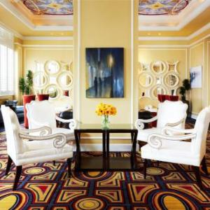 Abravanel Hall Hotels - Kimpton Hotel Monaco Salt Lake City