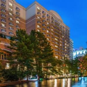 The Westin Riverwalk San Antonio