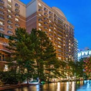 Hotels near Henry B Gonzalez Convention Center - The Westin Riverwalk San Antonio