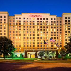 Hotels near The Kingdom Builders Center - Sheraton Suites Houston Near The Galleria