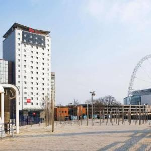 Ibis London Wembley