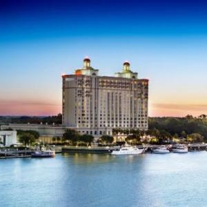 Hotels near Savannah International Trade & Convention Center - Westin Savannah Harbor Golf Resort & Spa