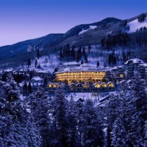 The Pines Lodge a RockResort