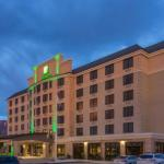 Holiday Inn - South Jordan - SLC South
