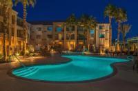 Map of the of Courtyard By Marriott Palm Desert Area Palm Desert