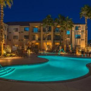 Courtyard By Marriott Palm Desert
