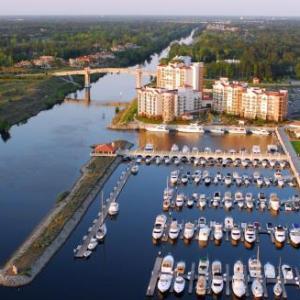 The Carolina Opry Hotels - Villas at Marina Inn at Grande Dunes