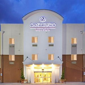 Candlewood Suites - Lake Charles South