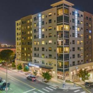 Hotels near Empire Control Room and Garage - Hyatt House Austin/Downtown