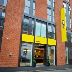 Actress and Bishop Birmingham Hotels - Staycity Aparthotels Birmingham Central Newhall Square