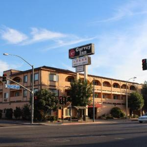 Hotels near San Gabriel Mission Playhouse - Garvey Inn