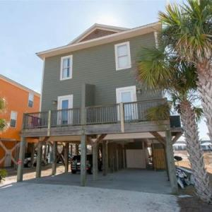 Book Now Stella Maris Townhouse (Gulf Shores, United States). Rooms Available for all budgets. Stella Maris Townhouse is a holiday home is set in Gulf Shores is 5 km from Alabama Gulf Coast Zoo. The holiday home is 6 km from Gulf State Park Fishing Pier.The kitchen feat