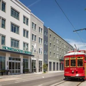 Carver Theater New Orleans Hotels - Homewood Suites By Hilton New Orleans French Quarter