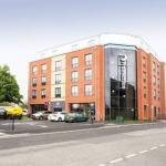 Premier Inn Basingstoke Town Centre