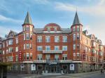 Esbjerg Denmark Hotels - Cabinn Esbjerg