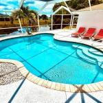 Villa Waterview Cape Coral