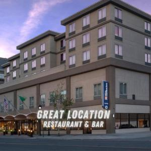 Hotels near Central Washington State Fair - Hilton Garden Inn Yakima