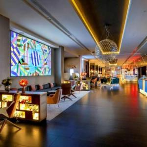 Green Note London Hotels - Pullman London St Pancras