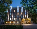 Tallinn Estonia Hotels - Hotel L'Ermitage
