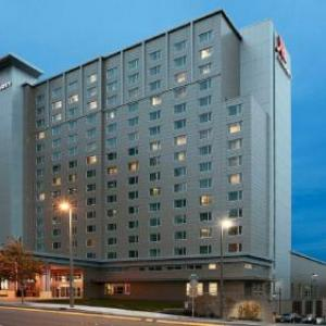 Hotels near Meydenbauer Center - Seattle Marriott Bellevue
