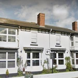 Hotels near Lincoln Performing Arts Centre - Tennyson